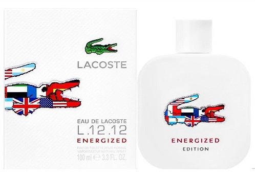 Lacoste Energized