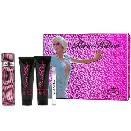 Set Paris Hilton