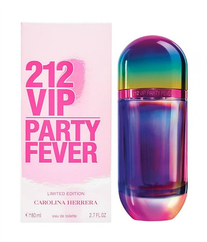 212 Party Fever