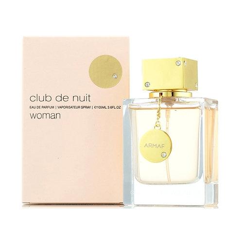 Club de Nuit Woman