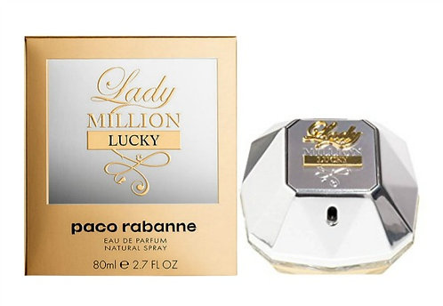Lady Million Lucky