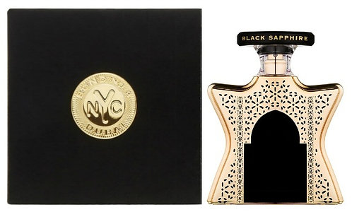 Dubai Black Saphire