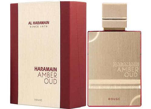 Haramain Amber Oud Rouge