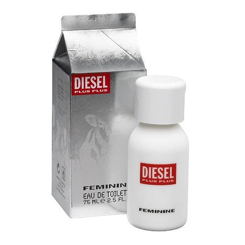 Diesel Plus Feminine