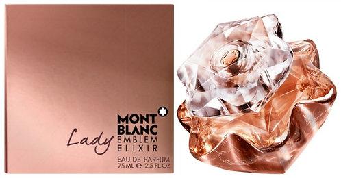 Lady Emblem Elixir