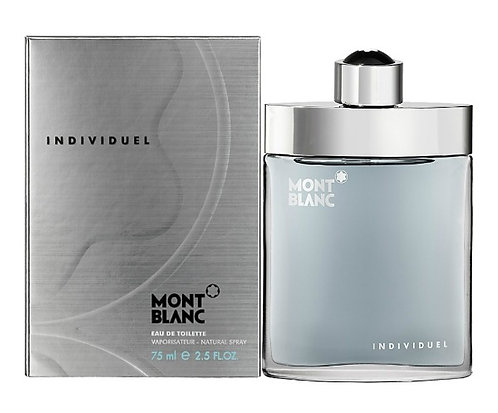 Individuel MontBlanc