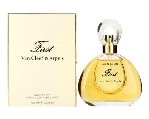 Firts Van Cleef