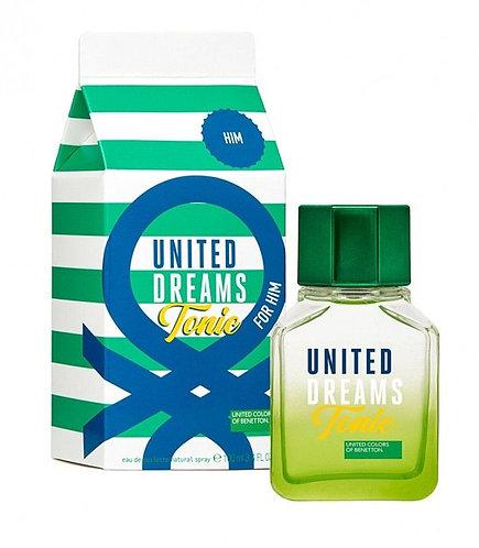 United Dreams Tonic