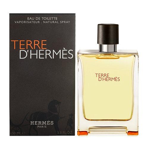 Terre D´ Hermes