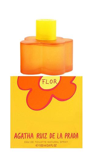 Flor By Agatha