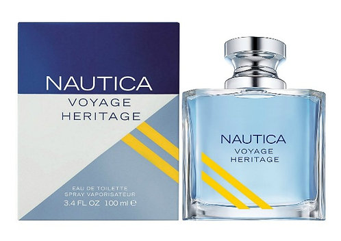 Nautica Voyage Heritage