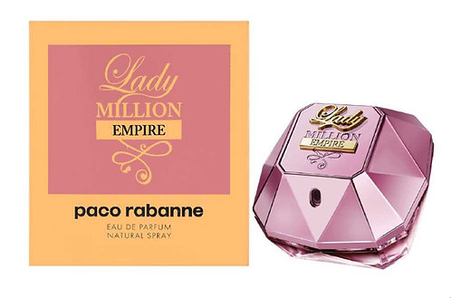 Lady Million Empire