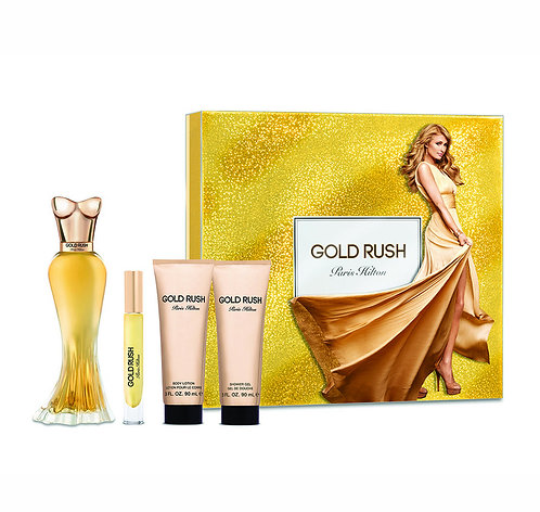 Set Gold Rush