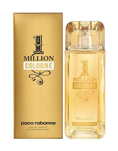 One Million Cologne