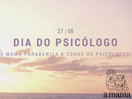 Psicologia perinatal. Psicologia O QUÊ?