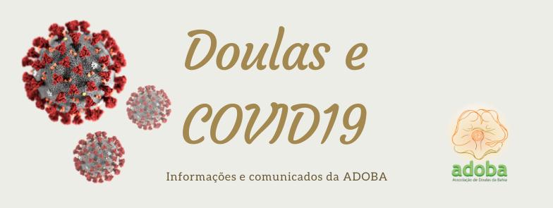 Doula e COVID19