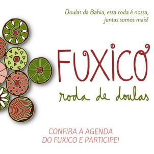 FUXICO - RODA DE DOULAS