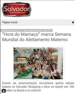 Salvador Notícias.com