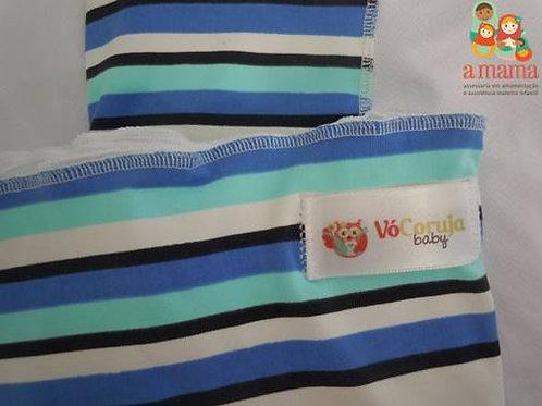 Wrap Sling listras - Suplex com Dry Fit