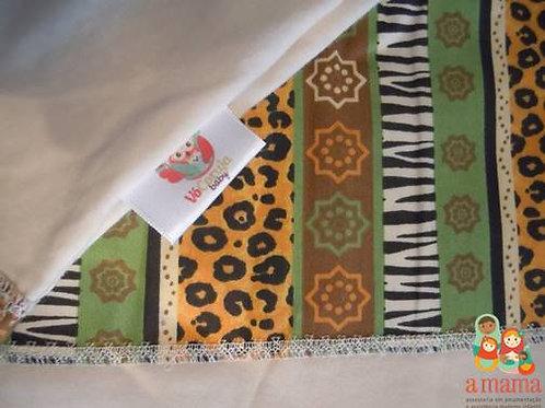 Wrap Sling Sáfari - Suplex com Dry Fit