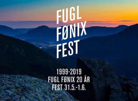 Fugl Fønix Fest