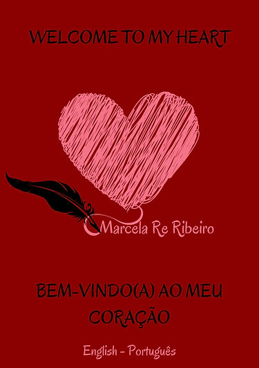 Capa do livro - Welcome do My Heart.jpg