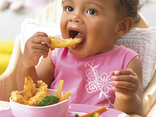 Mealtime Independence: Strategies to Encourage Self-Feeding