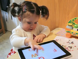 Autism, Meet your Archenemy: Apple iPad