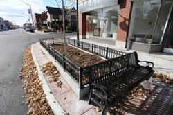 Windsor Star - Tree Rails