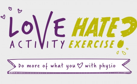 Love Activity, Hate Exercise?