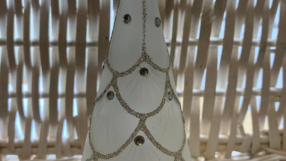 LED Light Up Christmas Tree