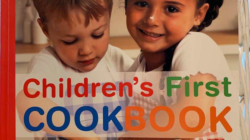 Annabel Karmel First Cookbook
