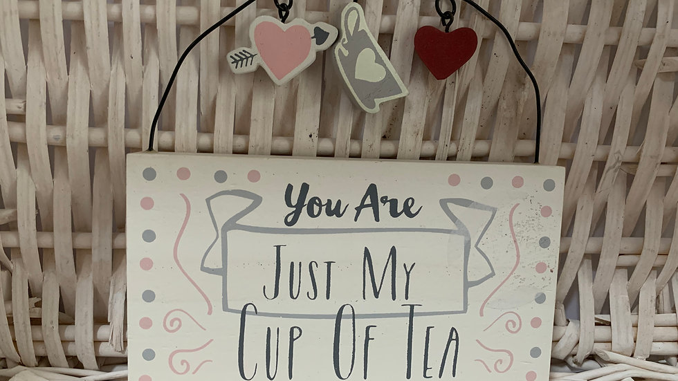 Quote Hanging Signs