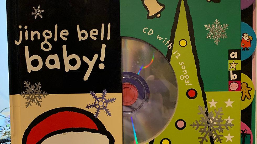 Jingle Bell Baby CD Book