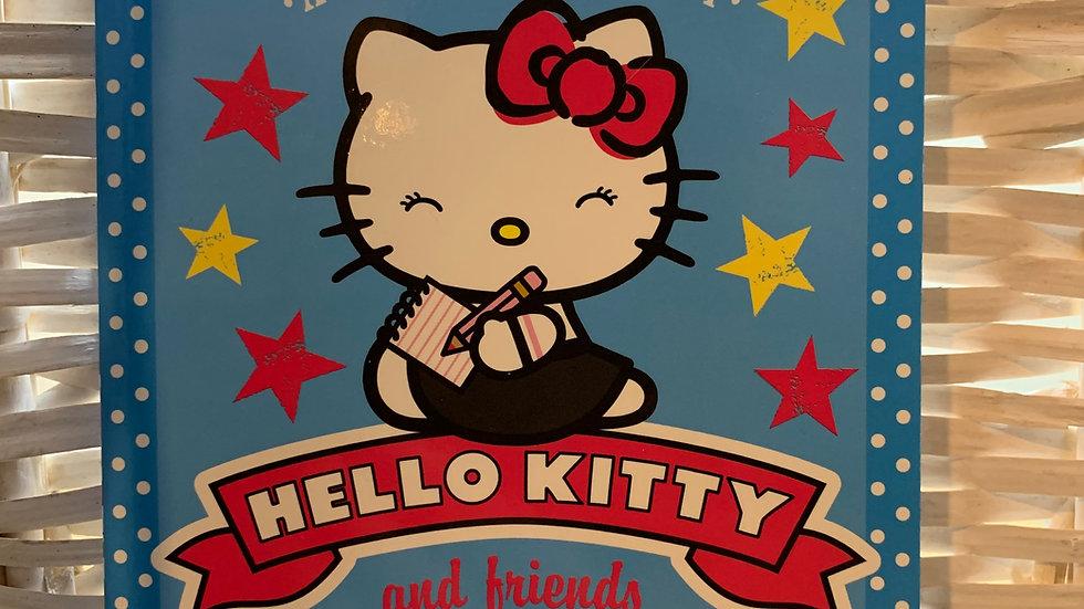 Hello Kitty Book