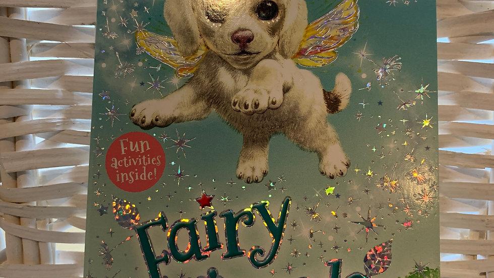 Fairy Animals of Misty Wood Book