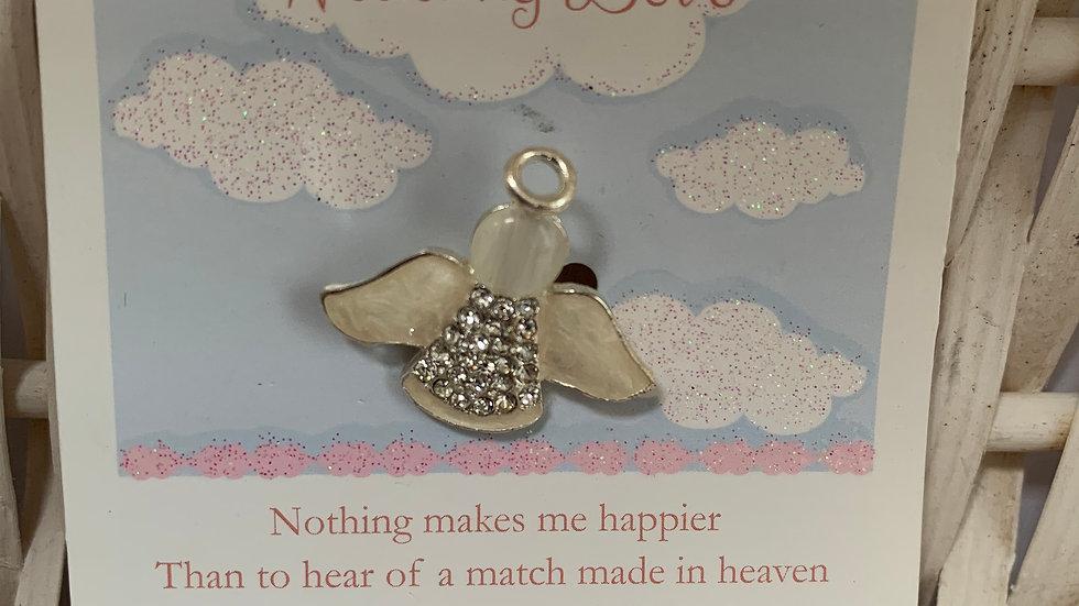 Angel Inspirational Pins