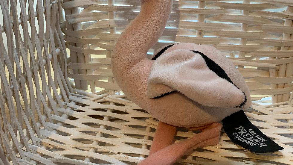 Flamingo Plush Soft Toy