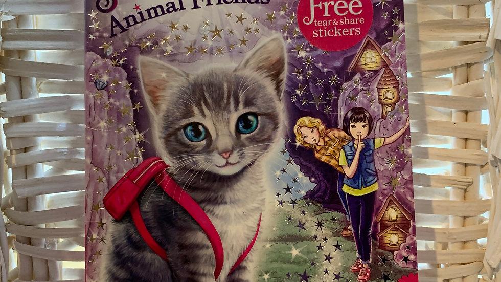 Magic Animal Friends Book