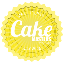 July 2016 Cake Masters Magazine