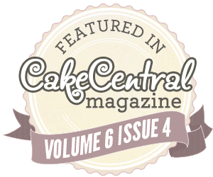 cake central volume 6 issue 4