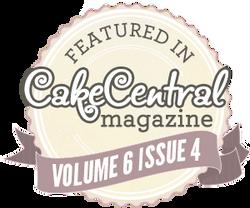 cake central volume 6 issue 4