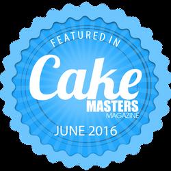 June 2016 Cake Masters Magazine