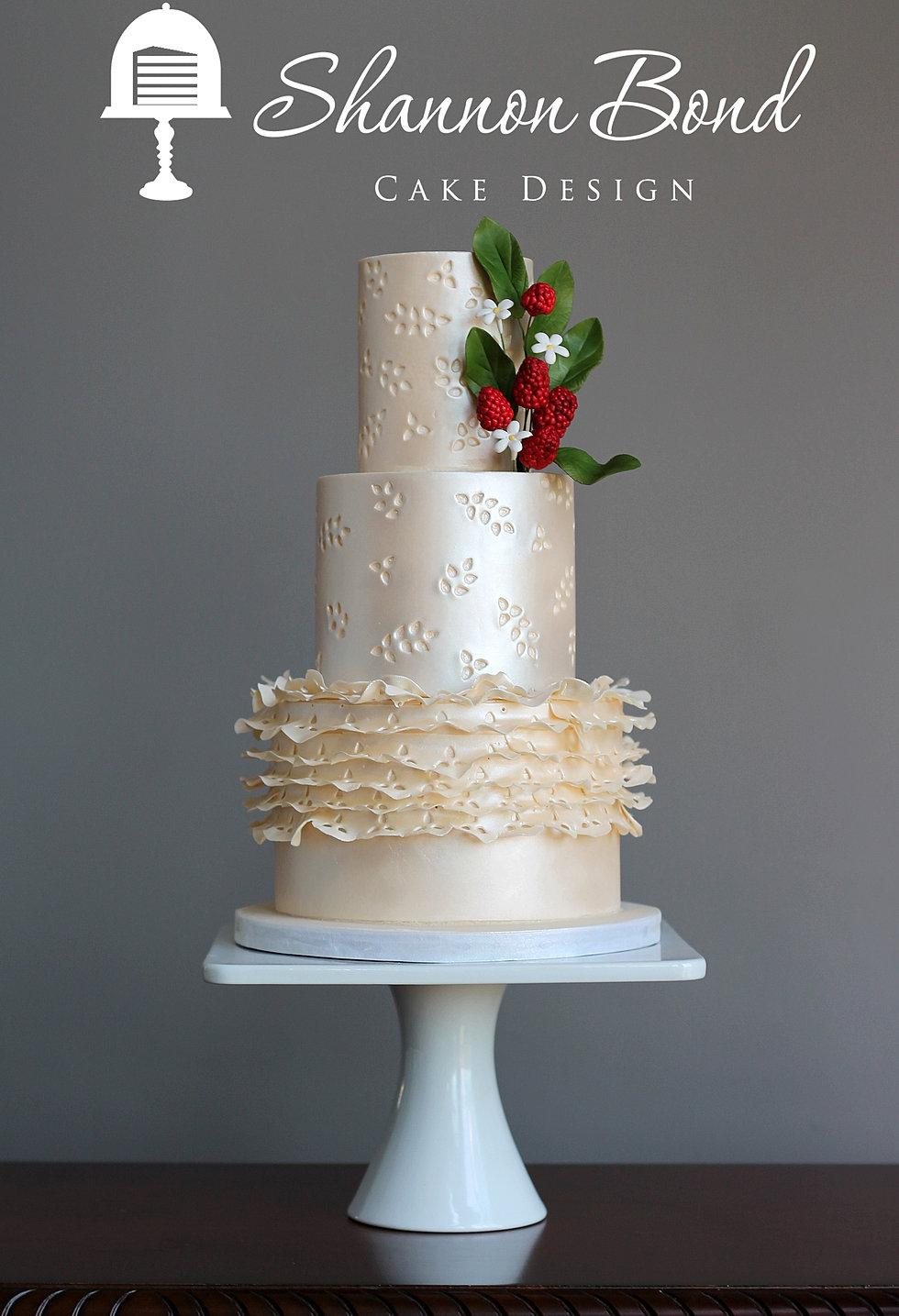 shannon bond cake design kansas city wedding and custom cakes wedding cakes. Black Bedroom Furniture Sets. Home Design Ideas
