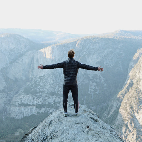The Simple Hack to Gain Mastery Over Your Life (Yes, Really!)