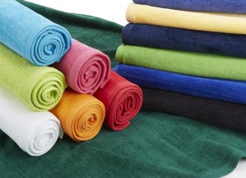 ABT3060  Terry/Velour Beach Towel