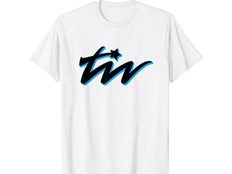 TMV Limited Merch Available Now!