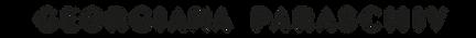 Georgiana Paraschiv logo.png