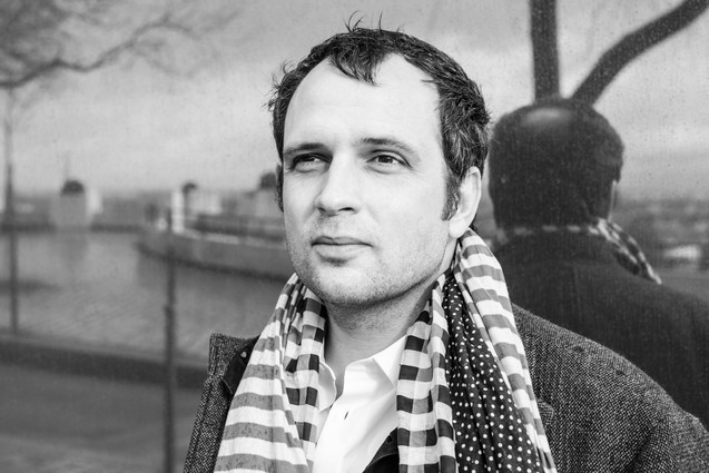 Charles Vicarini