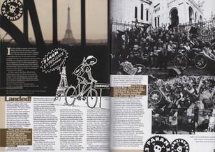 COG Magazine